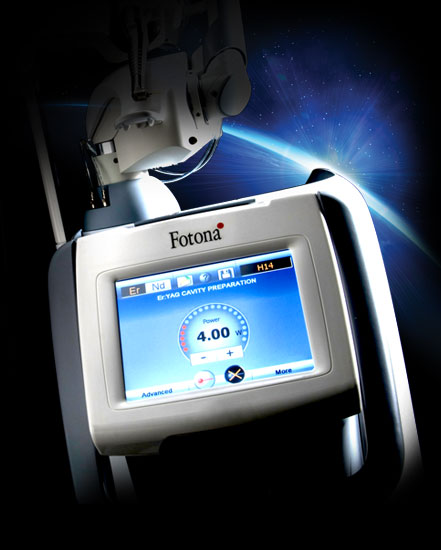 Lightwalker Laser In Bountiful Ut Laser Dentistry