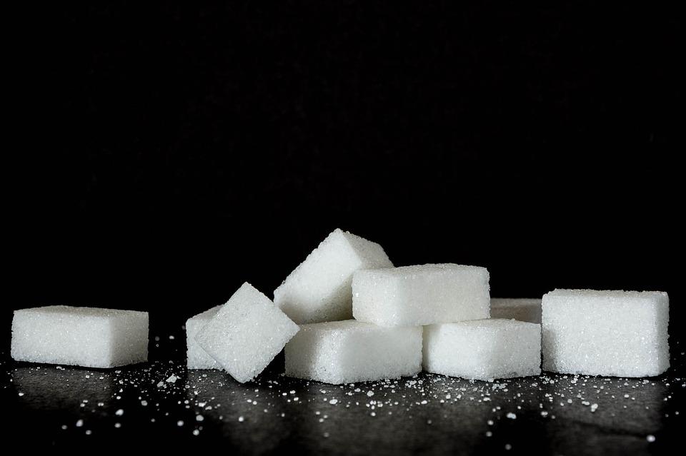 Spinning the Science Sugar Biz Style